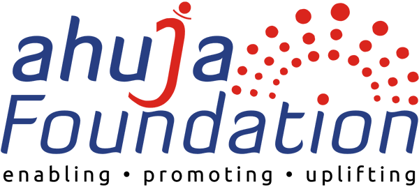 Ahuja Foundation