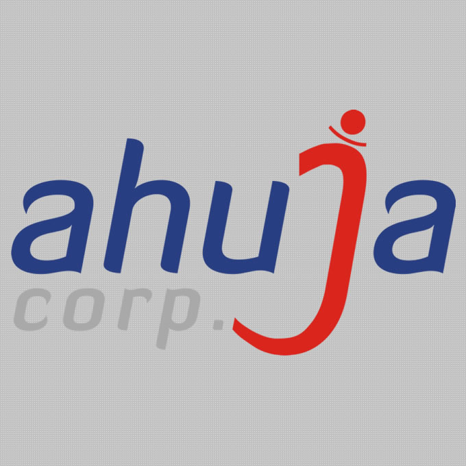 Ahuja Corporation  - One Stop for Industrial Automation