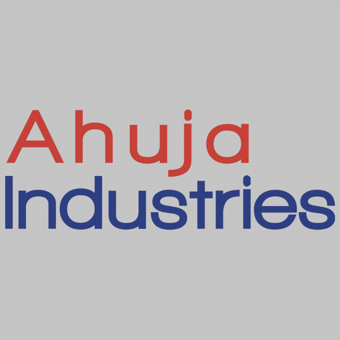 AHUJA INDUSTRIES - Quality Beyond Compare