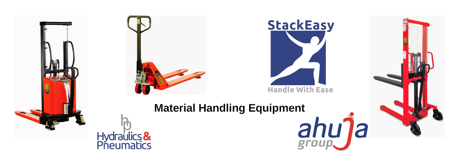StackEasy Material Handling