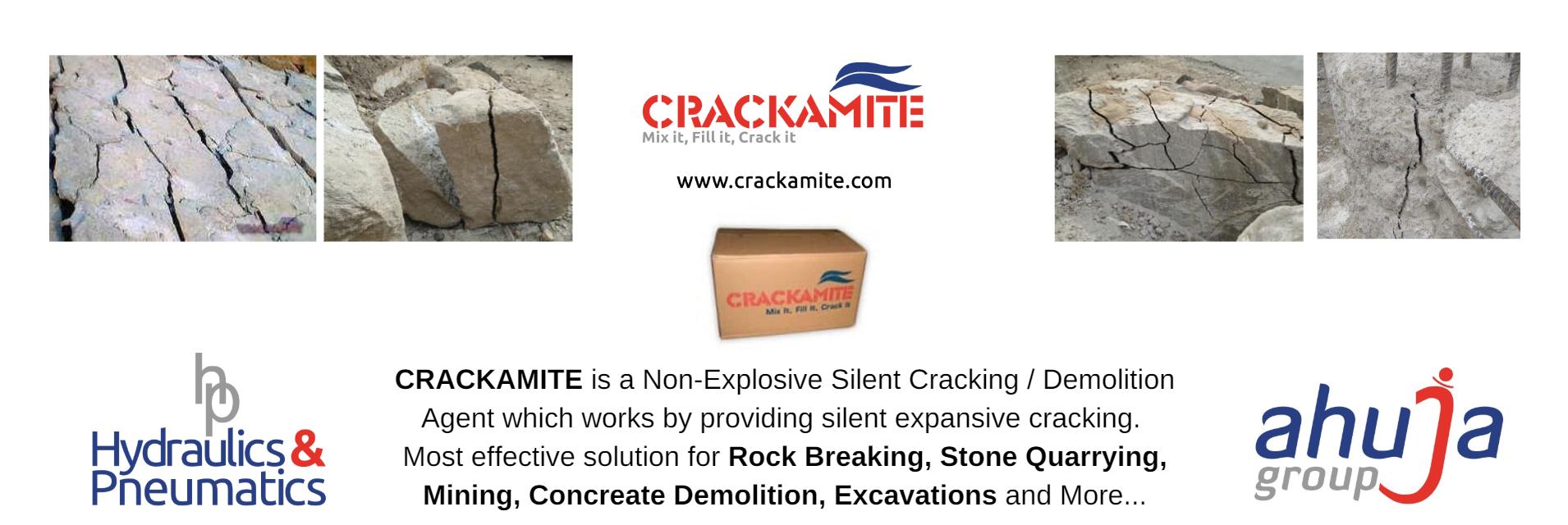 Crackamite