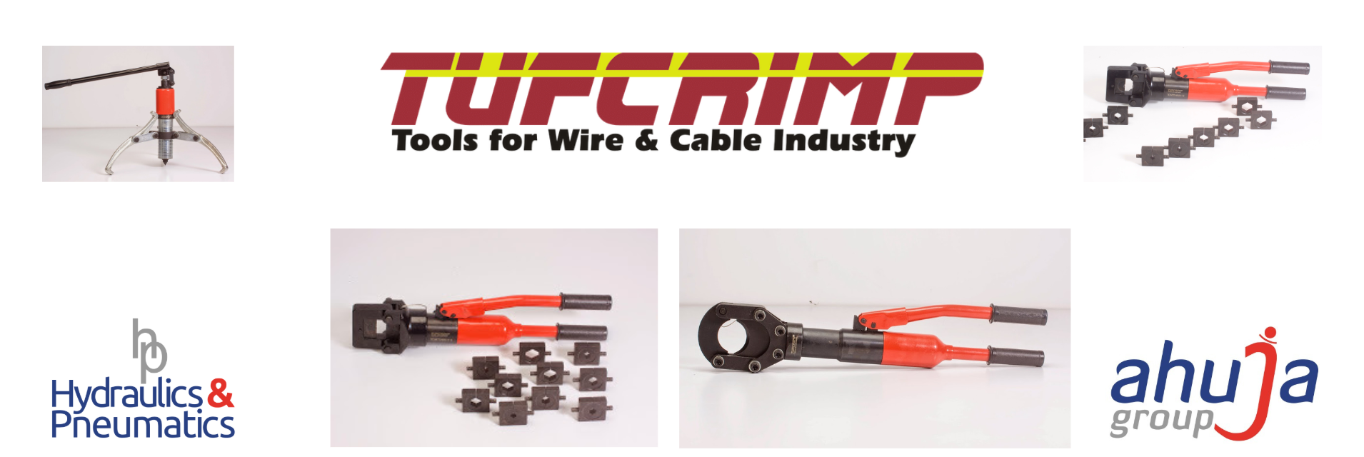 TufCrimp Tools
