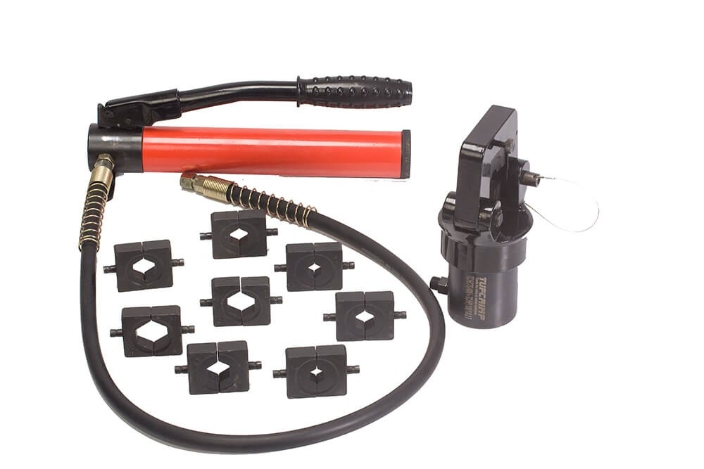 Tufcrimp Cable Crimping Tool (50 to 400 Sq mm)