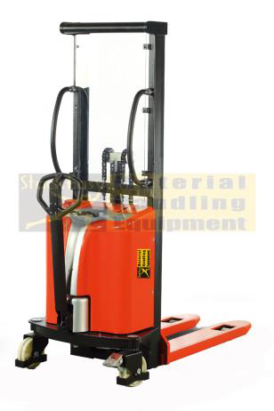 Semi-Electric Stacker 1000 Kg
