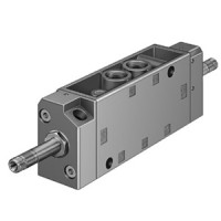 FESTO Double Solenoid Valve JMFH-5-1/4 10410