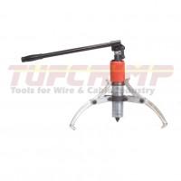 TUFCRIMP Hydraulic Gear Puller TC/HGP/10 T