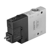 FESTO Solenoid Valve CPE18-M3H-3GL-1/4 163785