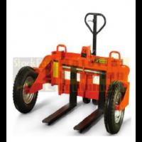 Hydraulic Rough Terrain Pallet Truck 1200kg SE/RTPT 12