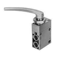 FESTO Hand Lever Valve H-3-1/4-B 8987