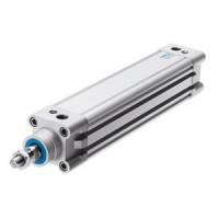 Festo Standard Cylinder DNC-50-25-PPV 163383