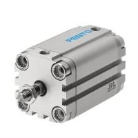FESTO Compact Cylinder ADVU -40-20-P-A 156543