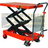 Stack Easy Hydraulic Lift Table Truck 700 kg