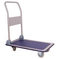 Stack Easy Manual  Trolley SE/PT/SS 150