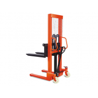 Adjustable Manual Stacker 2000 Kg
