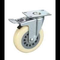 "Wheel Swivel Brake SE/SWCB/75/100  3"""