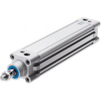 FESTO Standard Cylinder DNC-50-40-PPV 163384