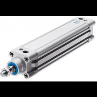 FESTO Standard Cylinder DNC-50-100-PPV 163382