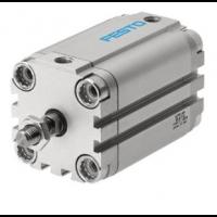 FESTO Compact Cylinder ADVU-80-80-P-A 156576