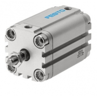 FESTO Compact Cylinder ADVU -80-60-A-P-156661