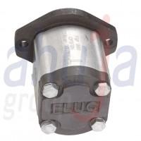 Fluc Hydraulic Gear Pump FGP-08