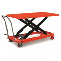 StackEasy Hydraulic Lift table Truck 1000 Kg