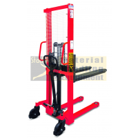 Manual Stacker 1500 Kg
