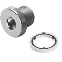 FESTO Reducing Nipple D-1/4I-3/8A 3581(MOQ=10)