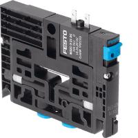 FESTO Solenoid Valve CPV10-M1H-2X3-GLS-M7 161416