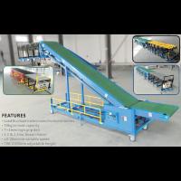 StackEasy Truck Loading Conveyor