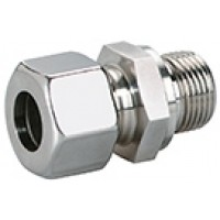 TUFIT Male Connector PSP/A22Lx1/4