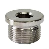 Allen Socket Head Plug PSPP/B1-1/4