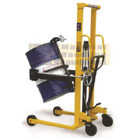 Stack Easy Hand Drum Rotating Truck SE/RDH 35 ( 350 KG)
