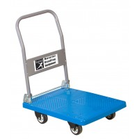 Stack Easy Hand Trolley 150Kg