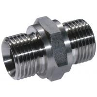 TUFIT Hose Adaptor H:APM/AC1-1/4xM22