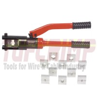 TUFCRIMP Hydraulic Crimping Tool (16sq mm-300 sq mm)