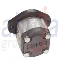 Fluc Hydraulic Gear Pump FGP-02