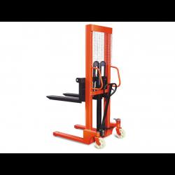Adjustable Manual Stacker 1000 Kg