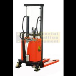 Semi-Electric Stacker 1000 Kg